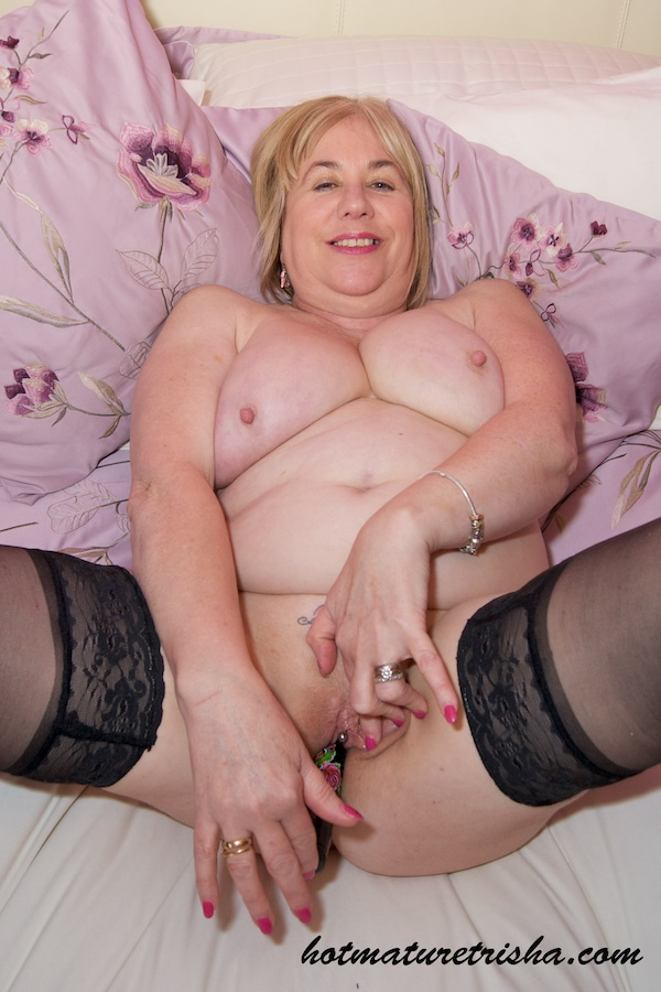 Agedlove mature chubby trisha and sam hardcore 6